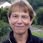 Pia Carlsson (V)